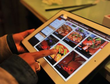 Restaurant Menu Software