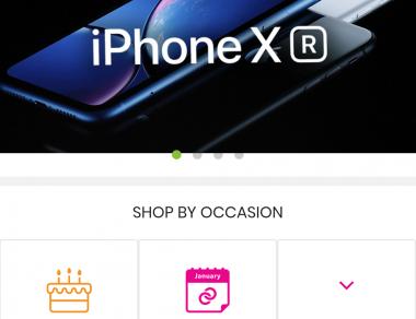 Mobile App Development – Sogha Qatar